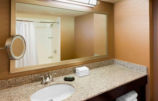 Info Sheraton Metairie - New Orleans Hotel