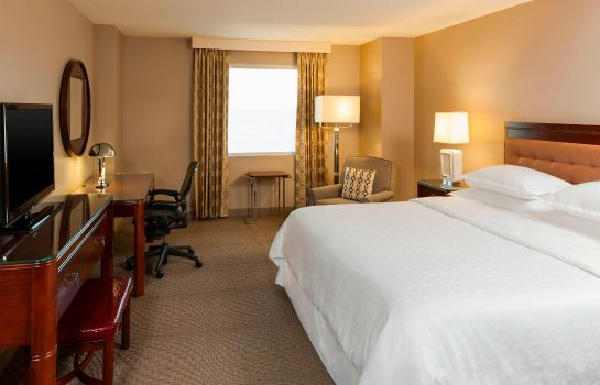 Zimmer Sheraton Metairie - New Orleans Hotel