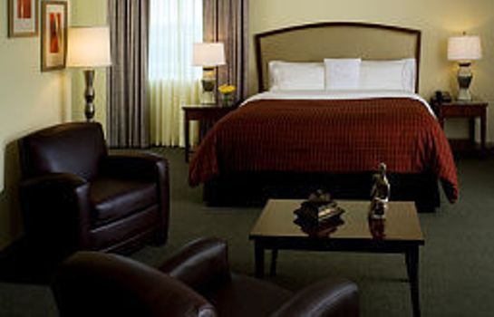 Room Sheraton Metairie - New Orleans Hotel