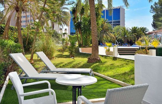 Zimmer Sol Lunamar Aparthotel (Adults Only)