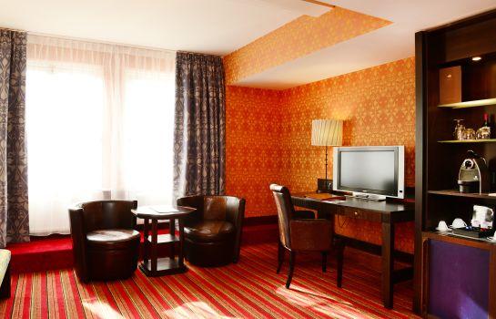 Grand Hotel Amrath Amsterdam Hotel De