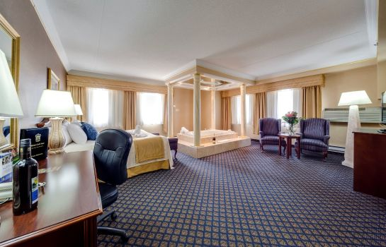 Suite Monte Carlo Inns - Vaughan Suites