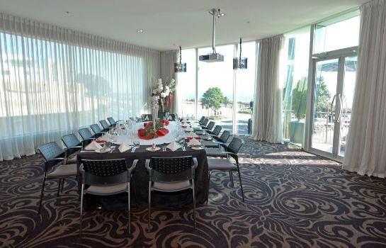 Eventos The Waterfront Hotel
