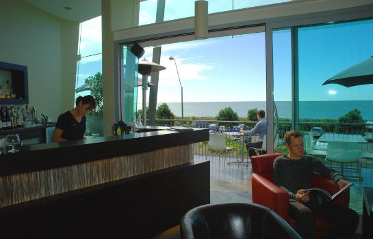 Hotel-Bar Millennium Hotel New Plymouth, Waterfront