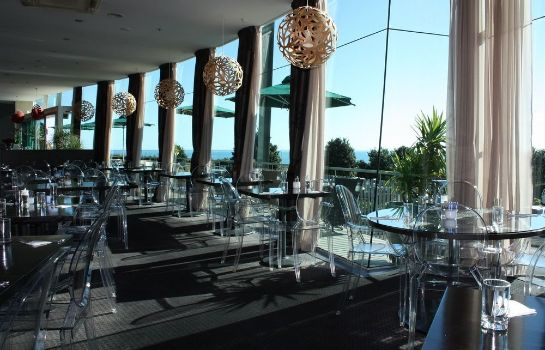 Restaurante The Waterfront Hotel