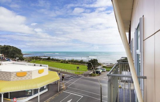Info Millennium Hotel New Plymouth, Waterfront
