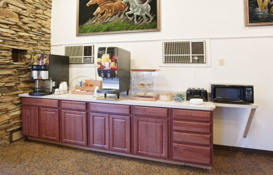 Restauracja Americas Best Value Inn-Ronks/Lancaster County