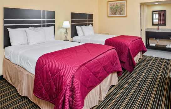 Pokój Americas Best Value Inn-Ronks/Lancaster County