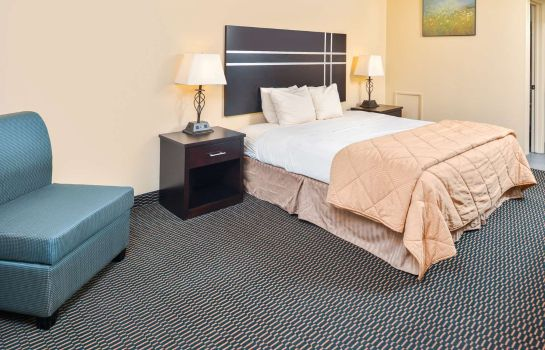 Zimmer Americas Best Value Inn-Ronks/Lancaster County