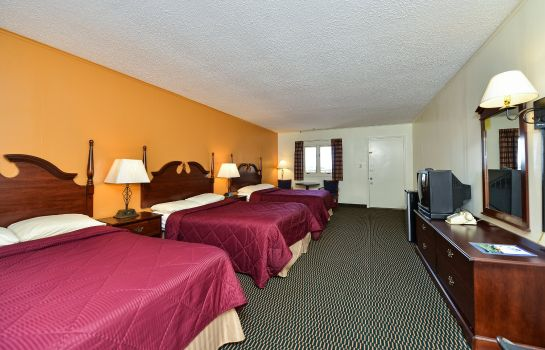 Habitación Americas Best Value Inn-Ronks/Lancaster County
