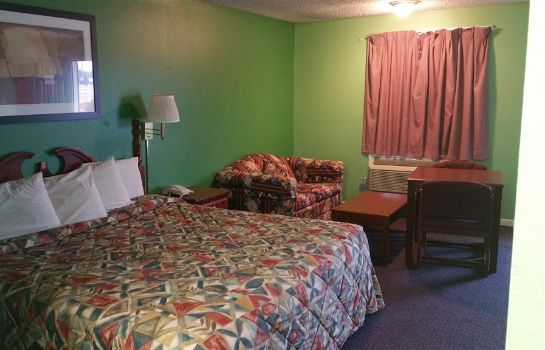 Zimmer EXECUTIVE INN MINERAL WELLS