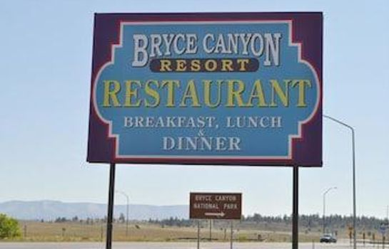 Info Bryce Canyon Resort