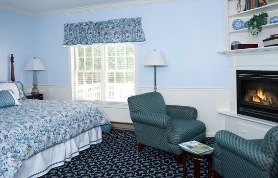 Room THEKENNEBUNKPORT INN