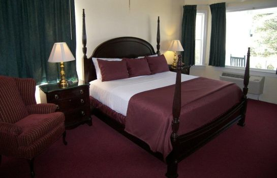 Kamers GREEN PARK INN HISTORIC HOTELS