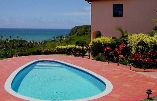 Informacja FOND BAY SUITES AND VILLA