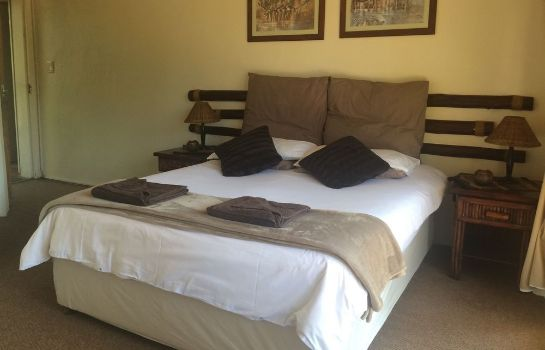 Suite Bushwise Safari & Lodge