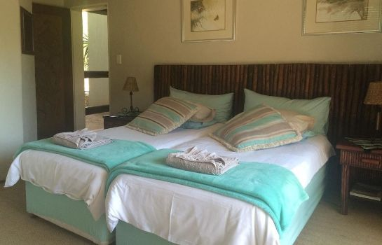 Standardzimmer Bushwise Safari lodge Kruger Park