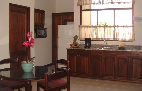 Suite Junior Plaza Real Suites & Apartments