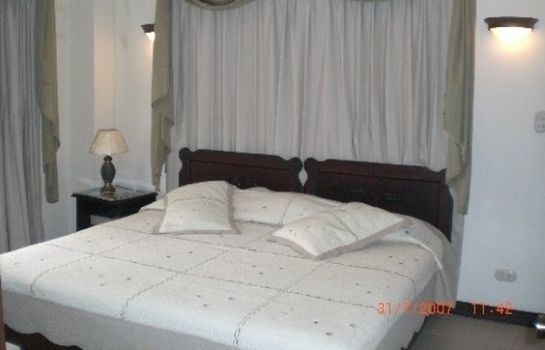Chambre Plaza Real Suites & Apartments
