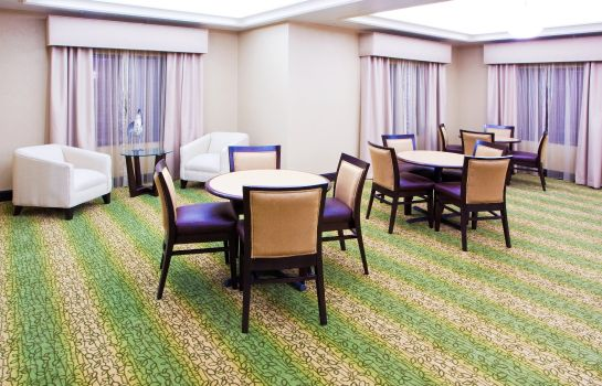 Restaurante HOLIDAY INN EXP STES CHESTERTW