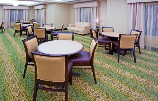 Restaurant HOLIDAY INN EXP STES CHESTERTW
