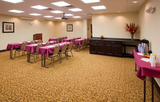 Conference room HOLIDAY INN EXP STES CHESTERTW