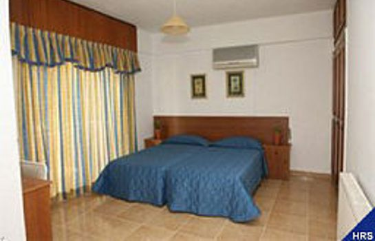 Room Geotanya Hotel Apartments