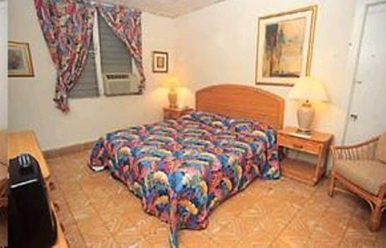 Zimmer CASA CARIBE BED AND BREAKFAST