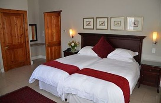 Information Lemoenkloof Guest House