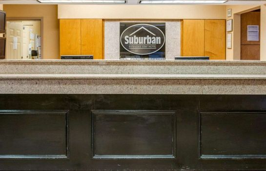 Hall Suburban Extended Stay Hotel Avondale