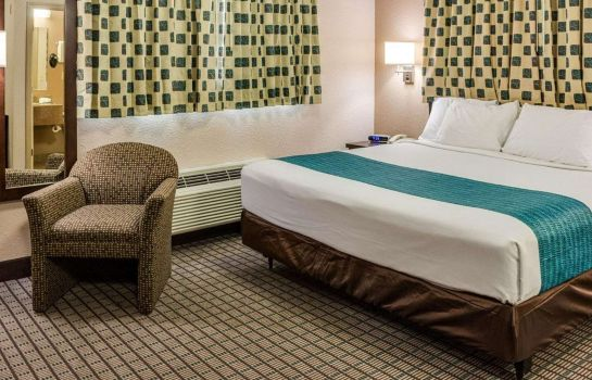 Suite Suburban Extended Stay Hotel Avondale