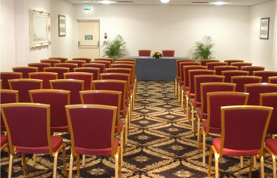 Meeting room Britannia Bournemouth