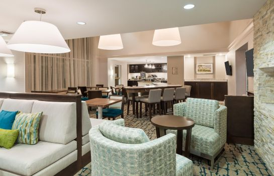 Hotelhalle Homewood Suites by Hilton Bonita Springs/Naples-North