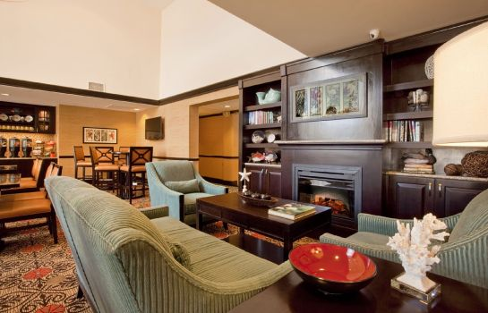 Hotelhalle Homewood Suites by Hilton Bonita Springs-Naples-North