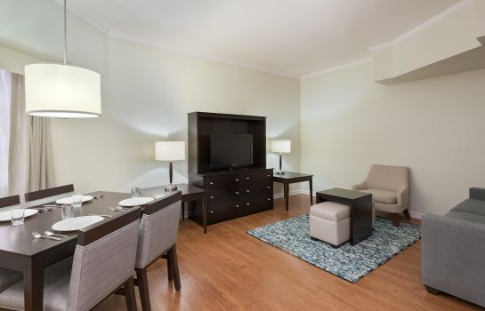 Suite Homewood Suites by Hilton Bonita Springs-Naples-North