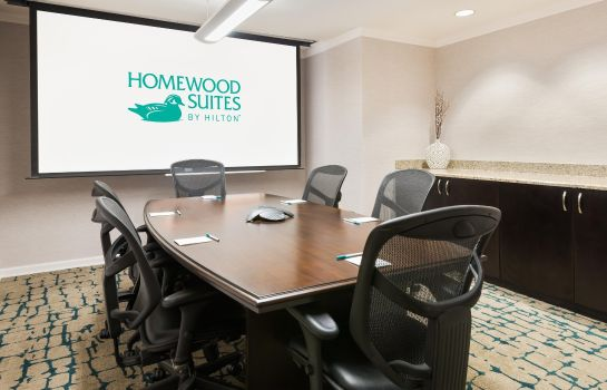 Tagungsraum Homewood Suites by Hilton Bonita Springs-Naples-North
