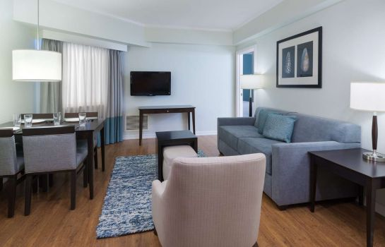 Zimmer Homewood Suites by Hilton Bonita Springs-Naples-North
