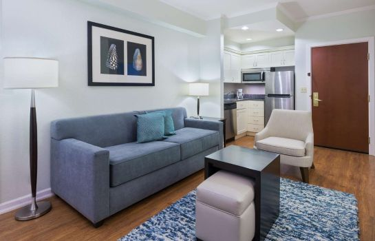 Zimmer Homewood Suites by Hilton Bonita Springs/Naples-North