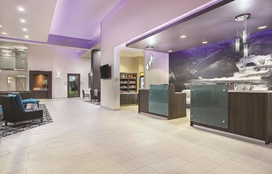 Hol hotelowy La Quinta Inn & Suites Chattanooga - East Ridge