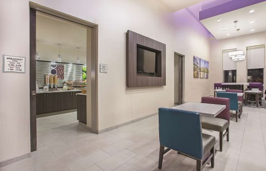 Restauracja La Quinta Inn & Suites Chattanooga - East Ridge