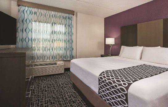 Suite La Quinta Inn & Suites Chattanooga - East Ridge