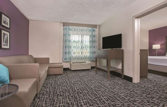 Suite La Quinta Inn & Suites by Wyndham Chattanooga - East Ridge