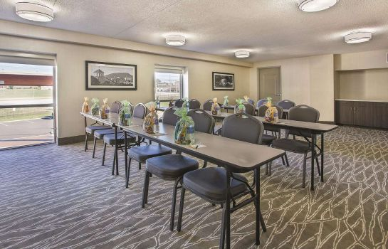 Tagungsraum La Quinta Inn & Suites by Wyndham Chattanooga - East Ridge