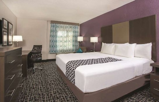 Zimmer La Quinta Inn & Suites Chattanooga - East Ridge