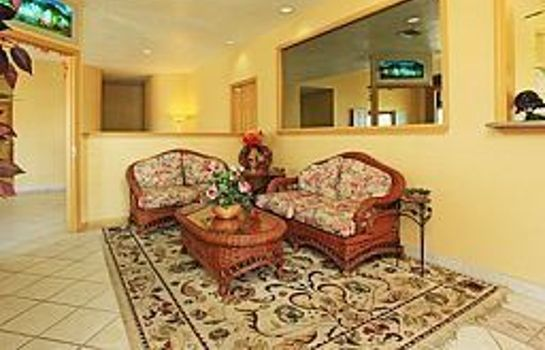 Hall Econo Lodge Houston Hobby