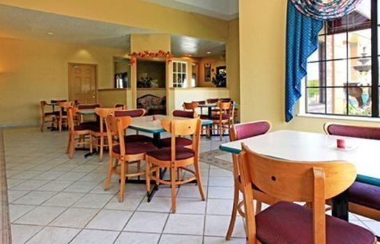 Ristorante Econo Lodge Houston Hobby