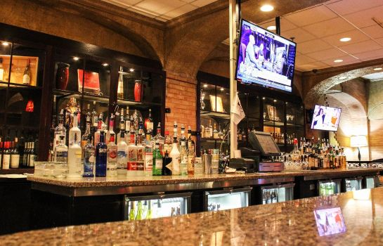 Hotel-Bar Crowne Plaza CLEVELAND AIRPORT