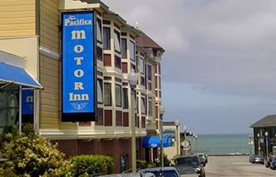 Photo Pacifica Motor Inn