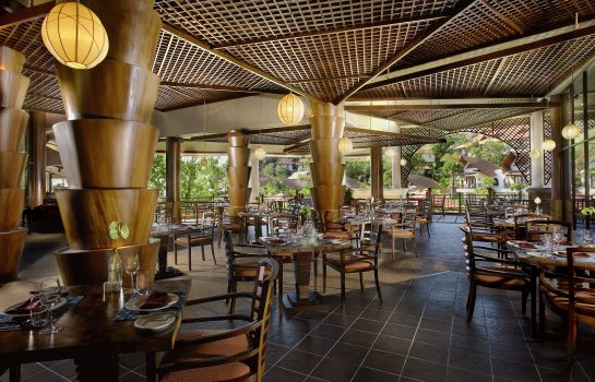 Restaurant Rawi Warin Resort & Spa