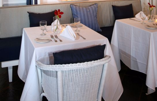Restauracja Gurneys Montauk Yacht Club and
